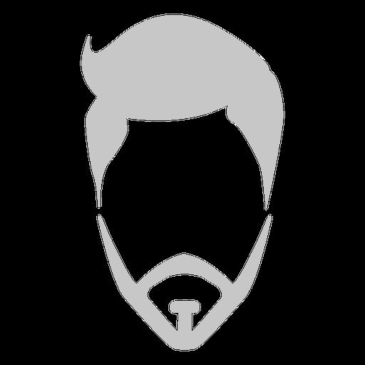 man with beard - beard care