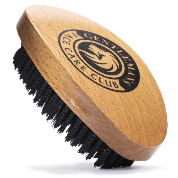 GFCC Vegan Friendly Beard Brush - Gentlemans Face Care Club