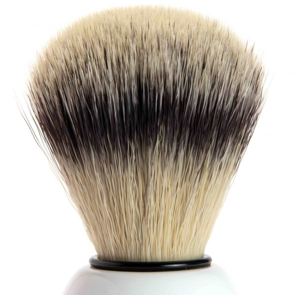 Vegan Friendly Shaving Brush Bristles - Gentlemans Face Care Club