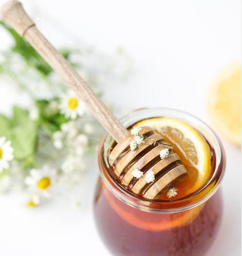 how to make your own shaving cream using honey