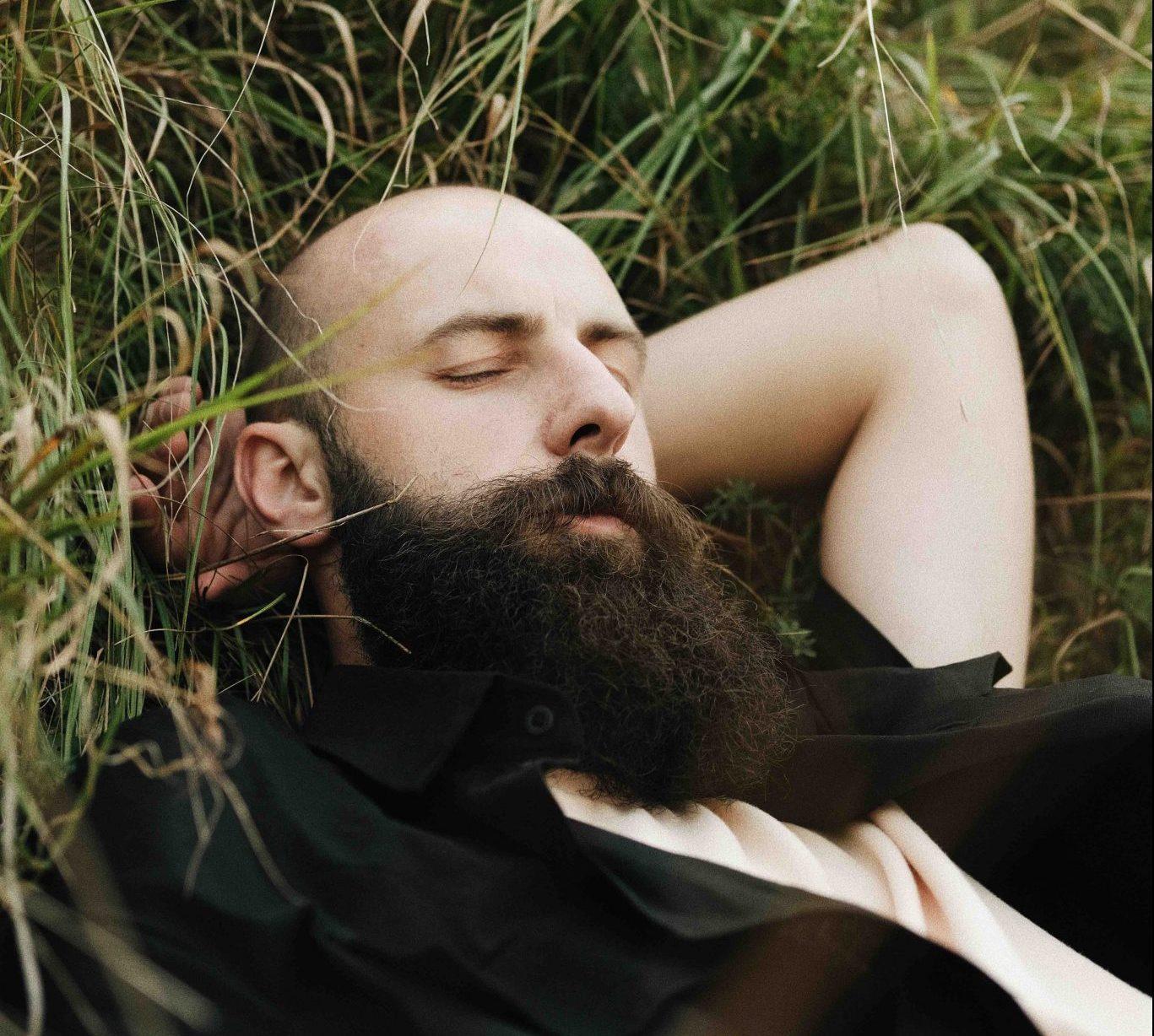 funny beard facts - modern man loves beards
