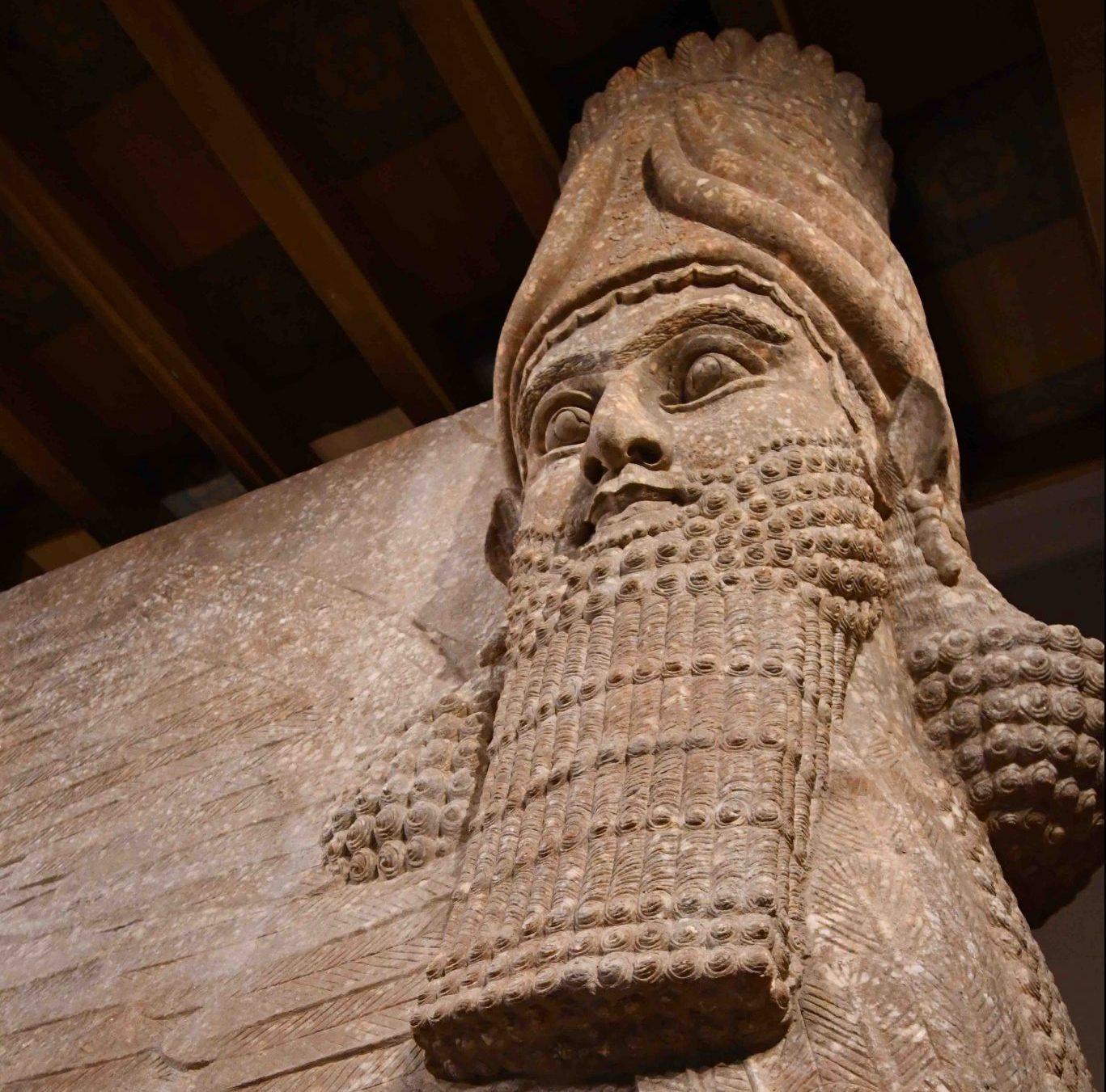 funny beard facts - pharaoh's had beards or fake beard masks